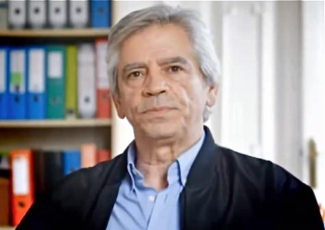 Entrevista amb Eduardo Reyes, president del col·lectiu Súmate, que es presenta avui a Bellvitge. - eduardoreyes